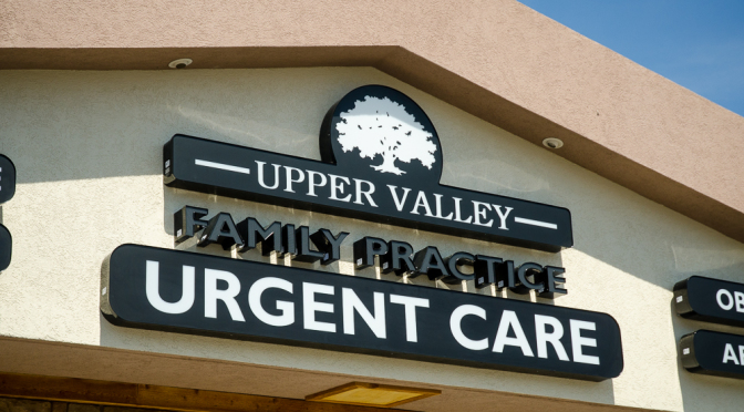 Rexburg, ID | Upper Valley Family Practice & Urgent Care